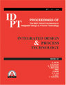 SDPS Proceedings Cover
